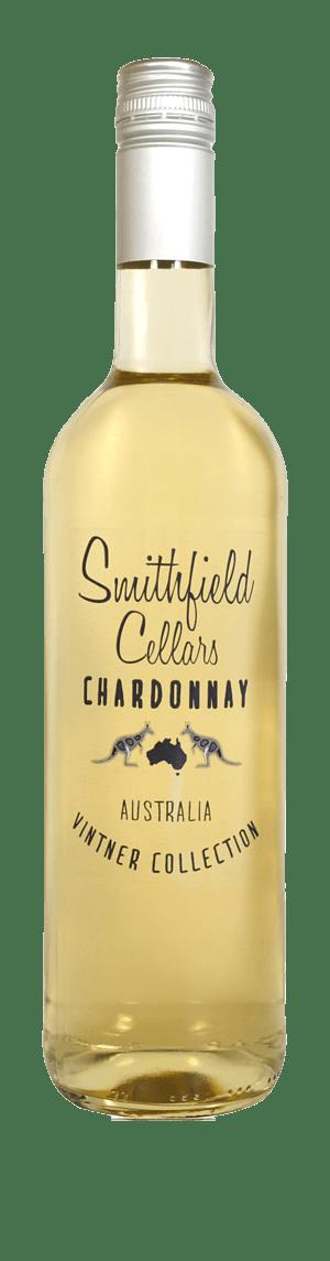 Smithfield Cellars Chardonnay 2018 Chardonnay 100% Chardonnay South Eastern Australia