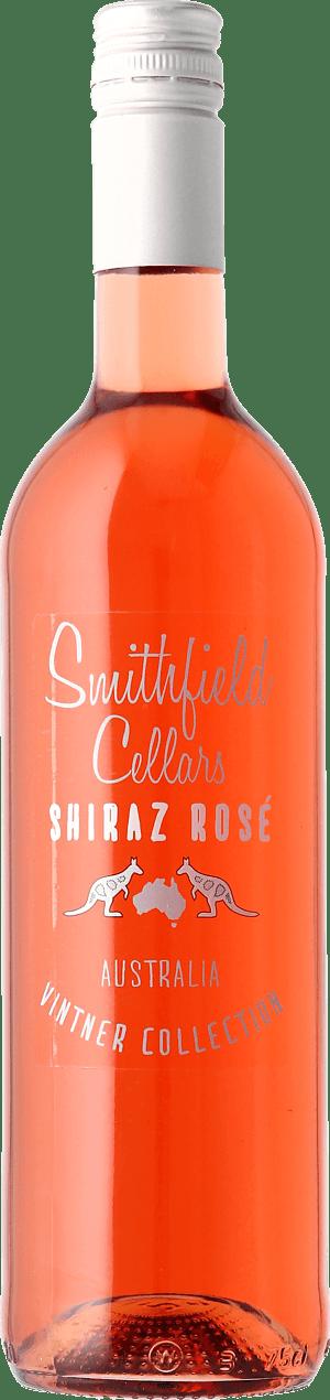 Smithfield Cellars Shiraz Rosé 2019 Shiraz-Syrah