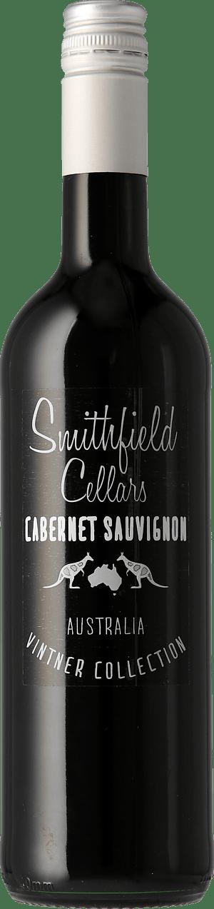 Smithfield Cellars Cabernet Sauvignon 2019 Cabernet Sauvignon