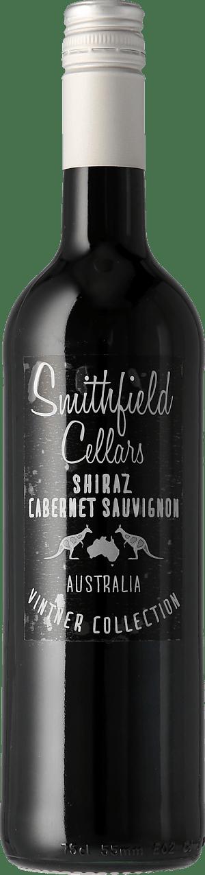 Smithfield Cellars Shiraz Cabernet Sauvignon 2019 Shiraz-Syrah