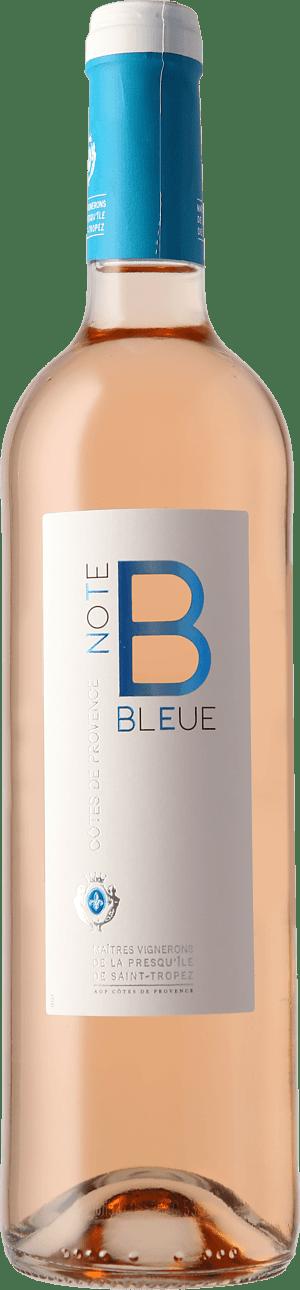 Saint-Tropez Note Bleue Côtes de Provence Rosé 2019 Grenache