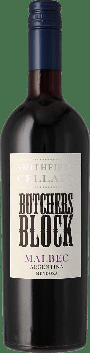 Butchers Block Malbec 2019 Malbec