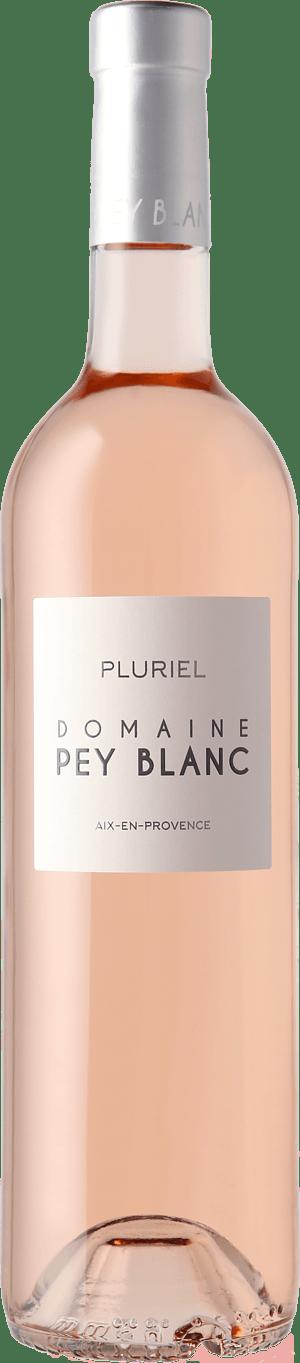 Pey Blanc Pluriel Rosé 2019 Shiraz-Syrah