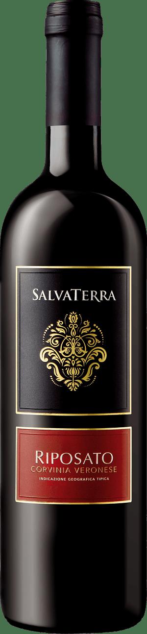 Salvaterra Riposato Veneto Rosso 2016 Corvina