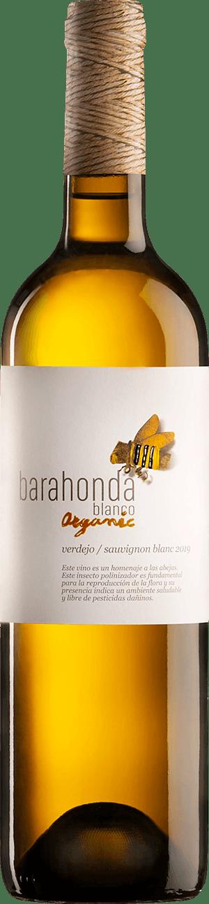 Bodegas Barahonda Blanco Organico 2019 Verdejo