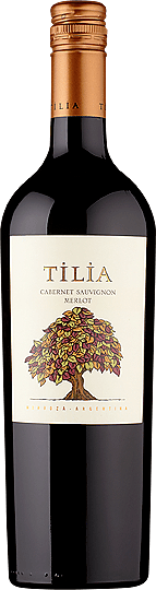 Tilia Cabernet Sauvignon 2018 Cabernet Sauvignon