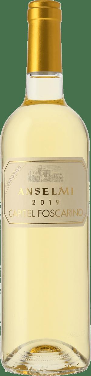 Anselmi Capitel Foscarino 2019 Garganega
