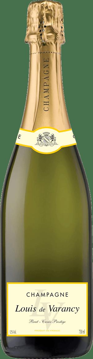 Champagne Louis de Varancy NV Pinot Noir