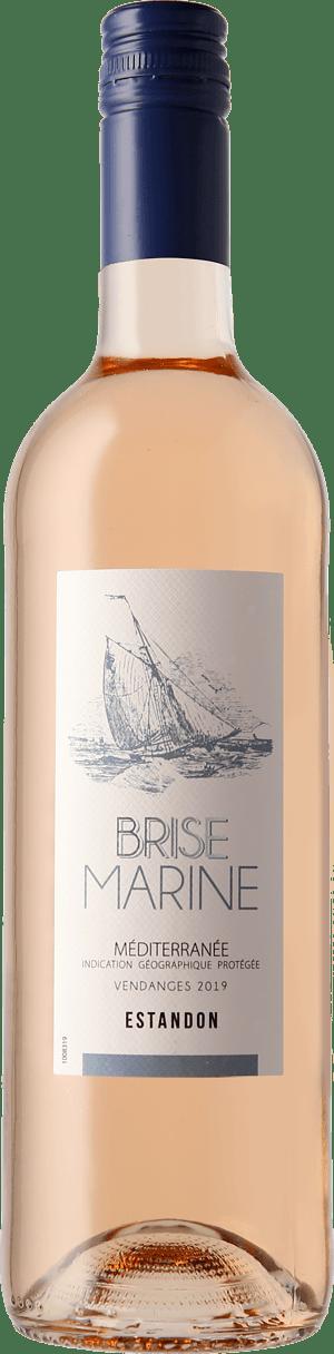 Estandon Vignerons Brise Marine Rosé VDP Mediterranée 2019 Grenache