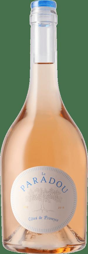 Château Pesquié Le Paradou Rosé Côtes de Provence 2019 Grenache