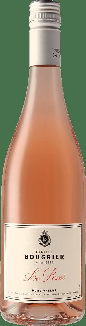 Famille Bougrier Pure Vallée Rosé 2020 Gamay