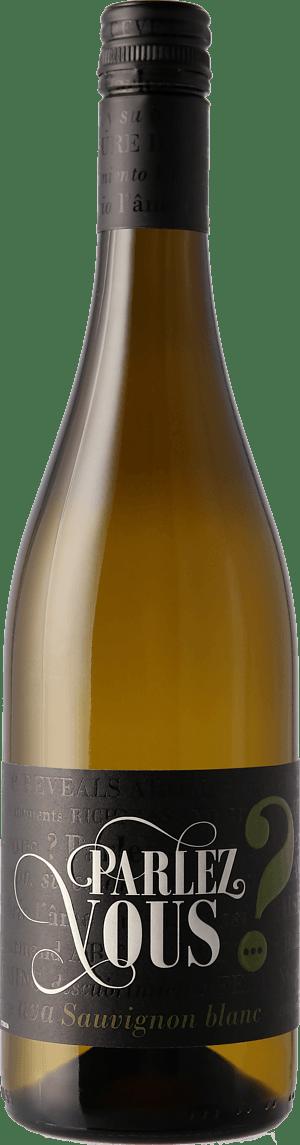 Parlez Vous Sauvignon Blanc 2019 Sauvignon Blanc