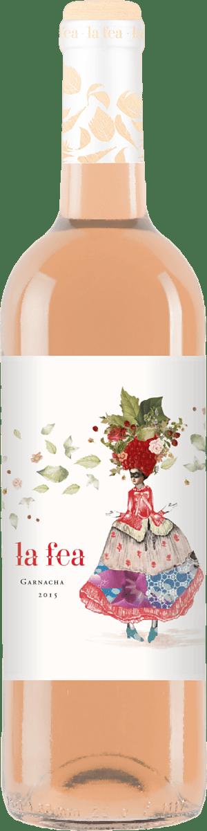 La Fea Rose 2019 Garnacha