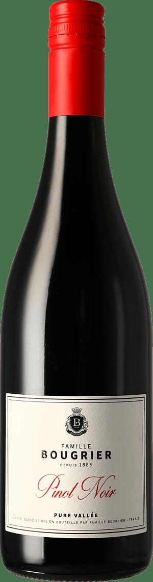 Famille Bougrier Pure Vallée Pinot Noir 2019 Pinot Noir