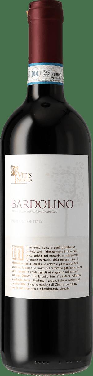 Vitis Nostra Bardolino 2020 Corvina