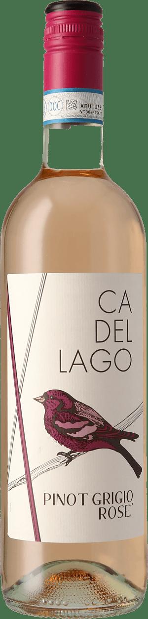 Ca' del Lago Pinot Grigio Rosato 2019 Pinot Grigio