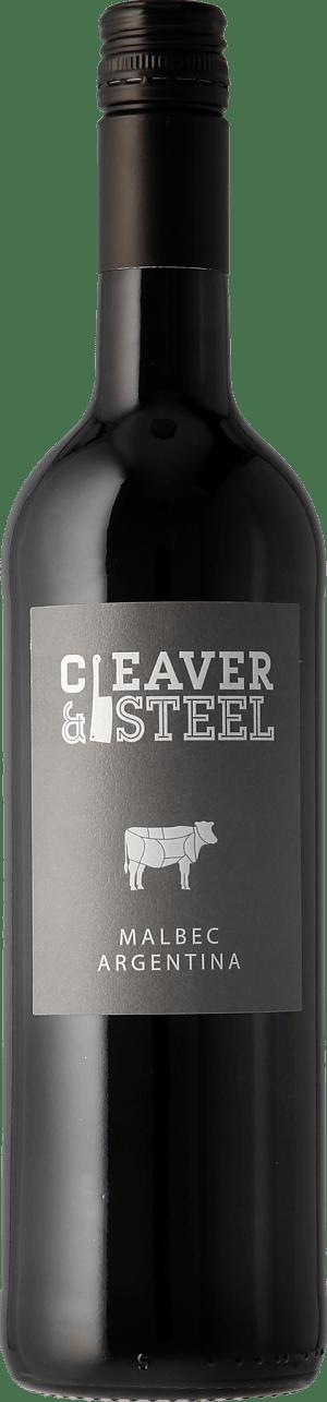 Cleaver & Steel Malbec 2019 Malbec