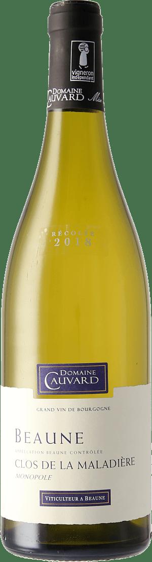 Domaine Cauvard Clos de la Maladière Monopole 2018 Chardonnay