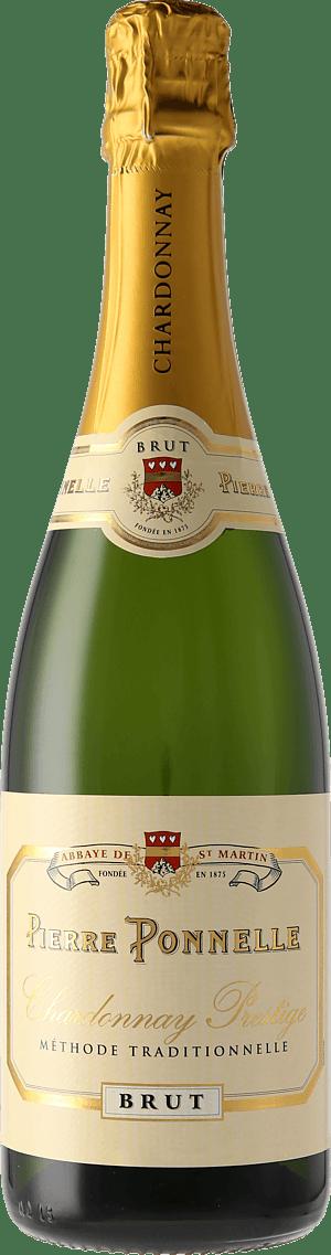 Pierre Ponnelle Chardonnay Prestige Brut Chardonnay