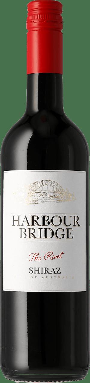 Harbour Bridge Shiraz 2019 Shiraz-Syrah