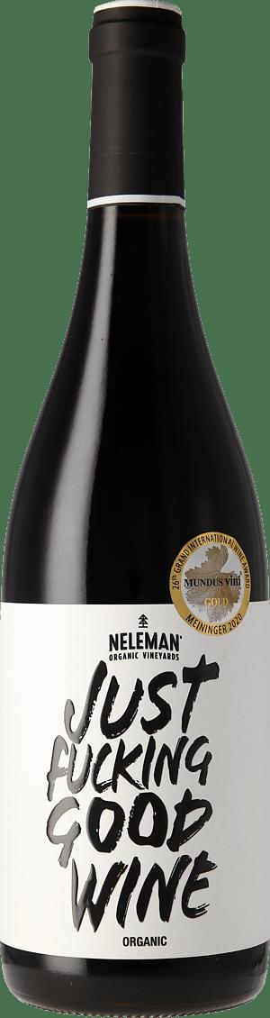 Neleman Just Fucking Good Wine Red 2018 Marselan
