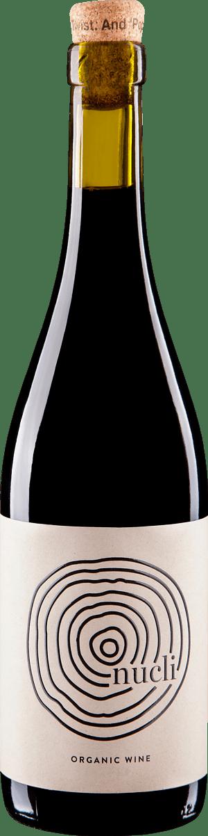 Neleman Nucli Tinto 2019 Petit Verdot