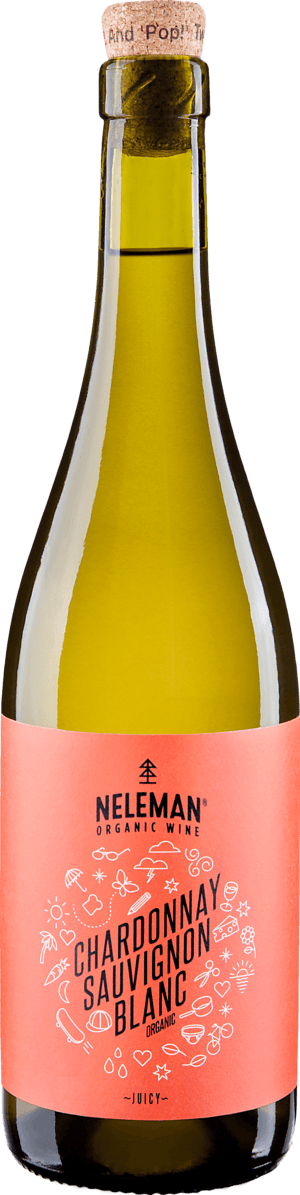 Neleman Sauvignon-Chardonnay 2019 Chardonnay