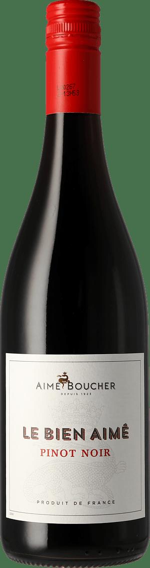 Aimé Boucher Pinot Noir 2020 Pinot Noir