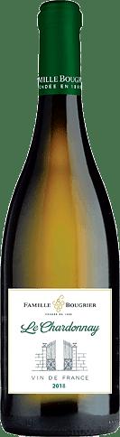 Famille Bougrier Signature Chardonnay 2019 Chardonnay