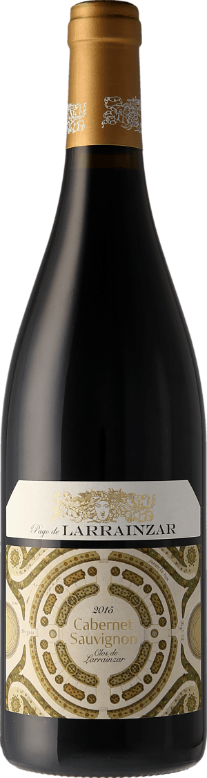 Pago de Larrainzar Cabernet Sauvignon 2015 Cabernet Sauvignon