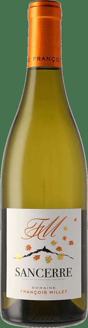 Domaine Francois Millet Sancerre Blanc 2019 Sauvignon Blanc