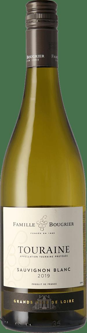 Bougrier Collection Touraine Sauvignon Blanc 2019 Sauvignon Blanc