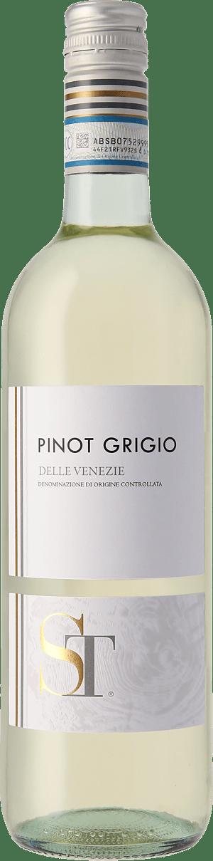 ST Stelvin Pinot Grigio 2019 Pinot Grigio