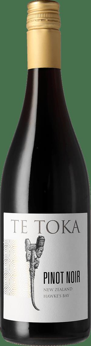 Te Toka Pinot Noir 2016 Pinot Noir