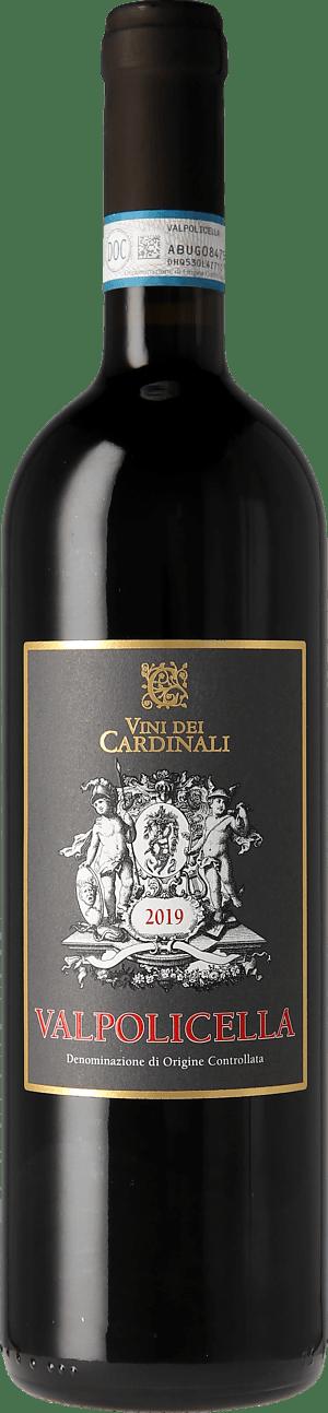 Vini dei Cardinali Valpolicella Rosso 2019 Corvina