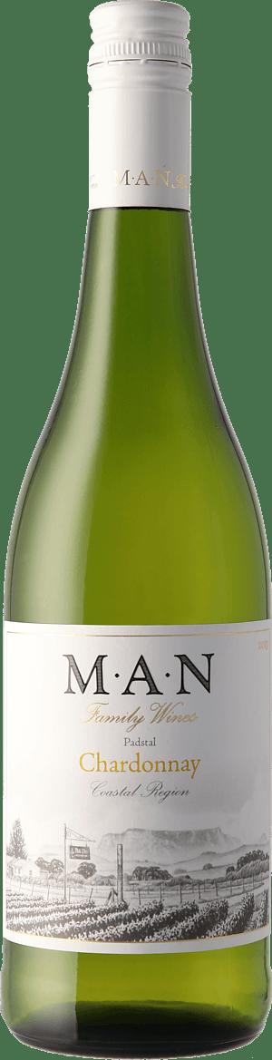 MAN Padstal Chardonnay 2020 Chardonnay