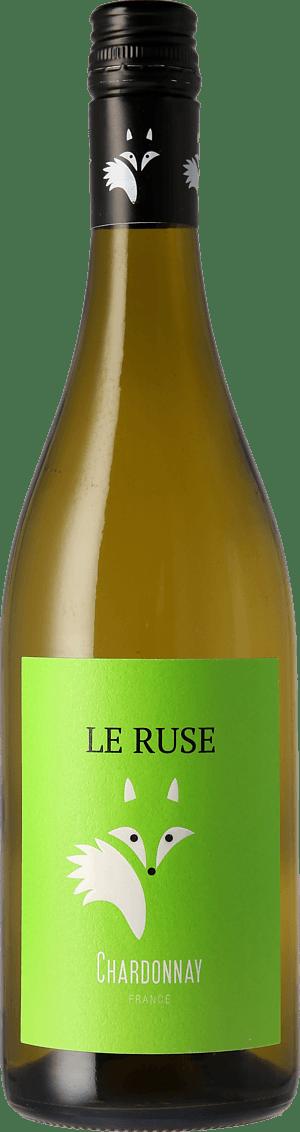 Le Ruse Chardonnay 2020 Chardonnay