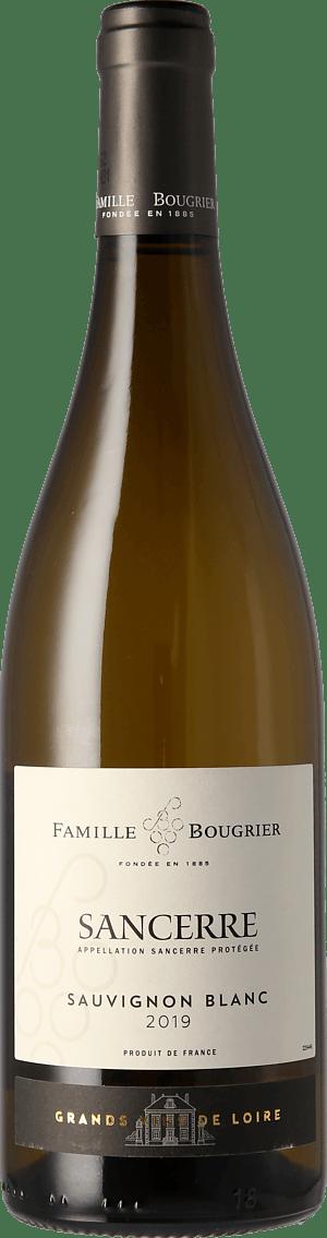 Famille Bougrier Collection Sancerre 2019 Sauvignon Blanc