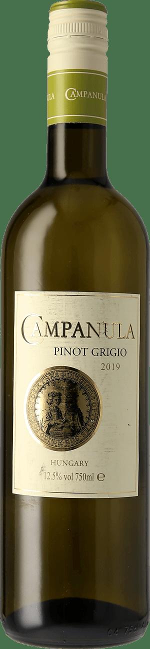 Campanula Pinot Grigio 2019 Pinot Grigio