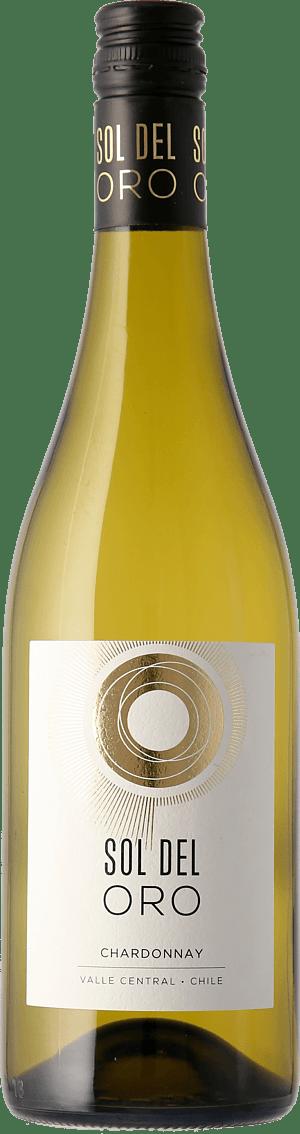 Sol del Oro Chardonnay 2020 Chardonnay