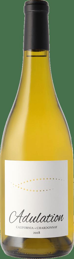 Adulation Chardonnay 2018 Chardonnay