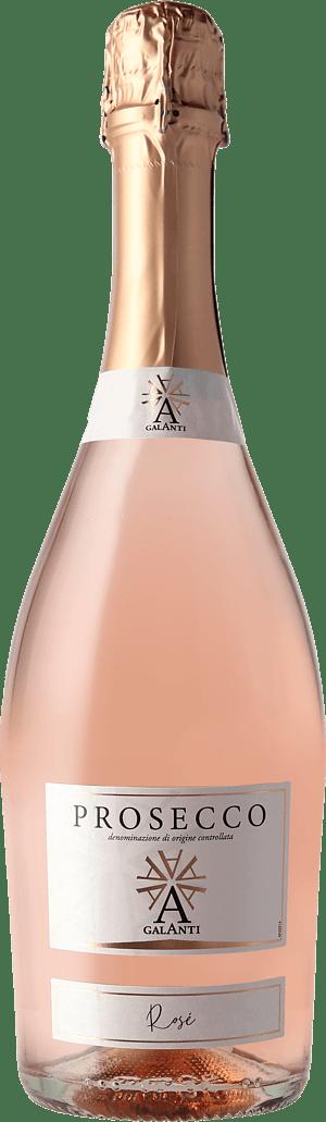 Galanti Prosecco Rose 2019 Glera