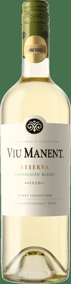 Viu Manent Sauvignon Blanc Reserva 2020 Sauvignon Blanc