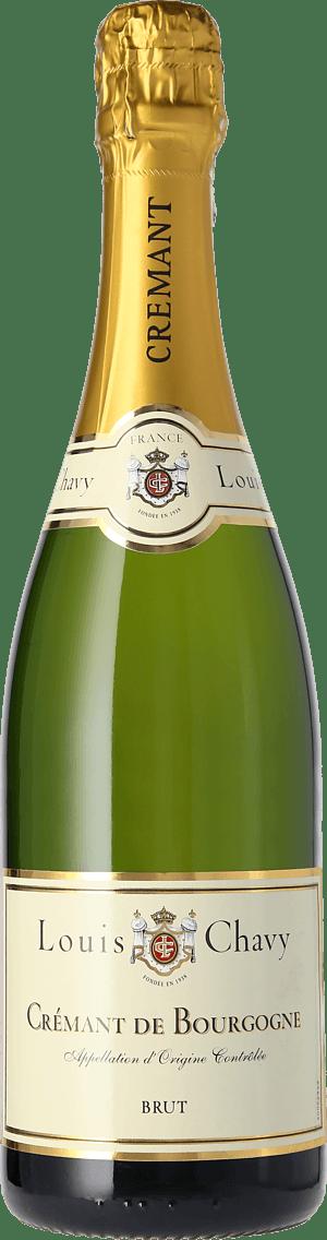 Louis Chavy Crémant de Bourgogne Brut Pinot Noir