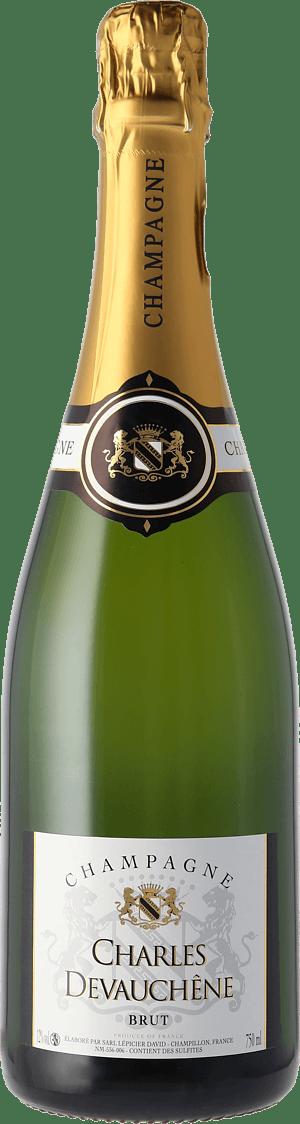 Champagne Charles Devauchene Pinot Noir