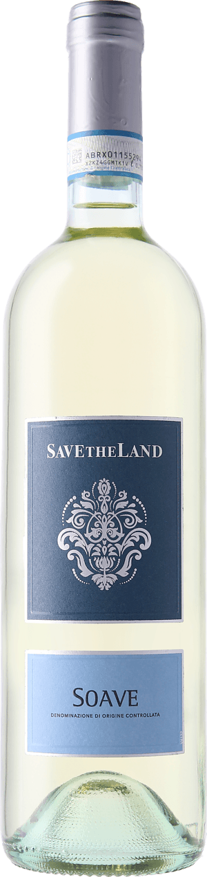 Save the Land Soave 2019 Garganega