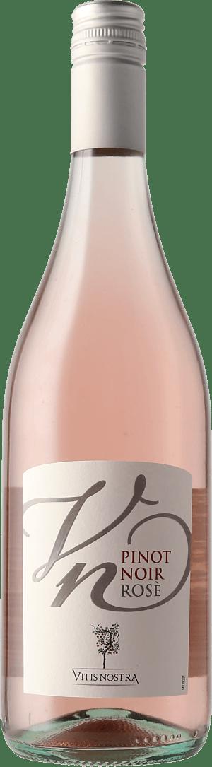 Vitis Nostra Pinot Noir Rosé 2020 Pinot Noir