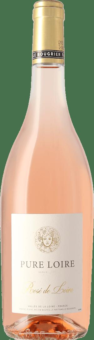 Bougrier Pure Loire Rosé 2020 Groulleau