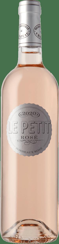 Le Petit Rosé 2020 Cabernet Franc