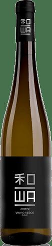 WA Arinto Vinho Verde 2018 Arinto